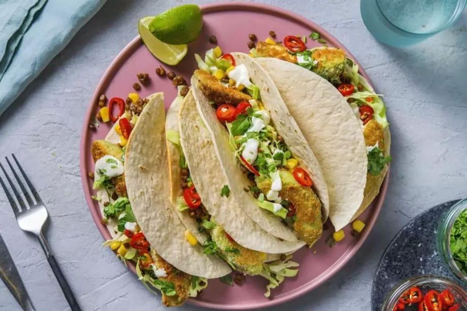 Vi älskar tacos
